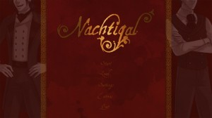 Nachtigal screenshot